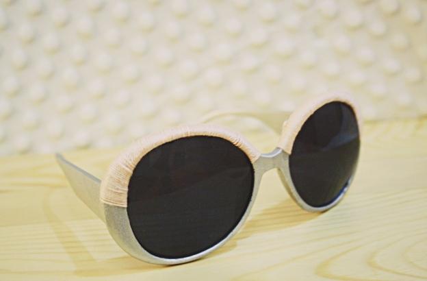 okulary Diy