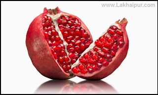 Medicinal use of pomegranate