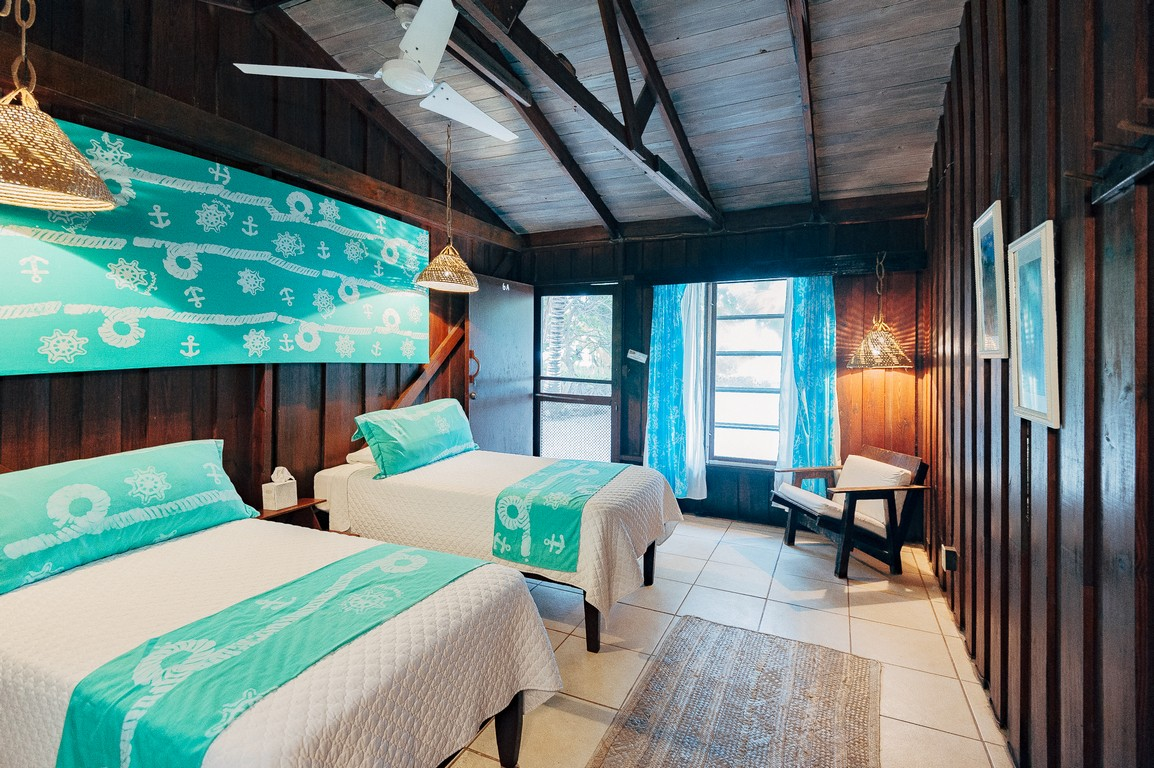 Small hope bay lodge andros island bahamas a perfect for Andros kitchen bath designs