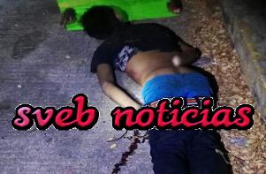 Le cortan las manos, lo ejecutan y dejan narco-mensaje en Acapulco Guerrero