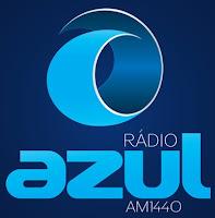 Rádio Azul Celeste Am 1440 de Americana SP