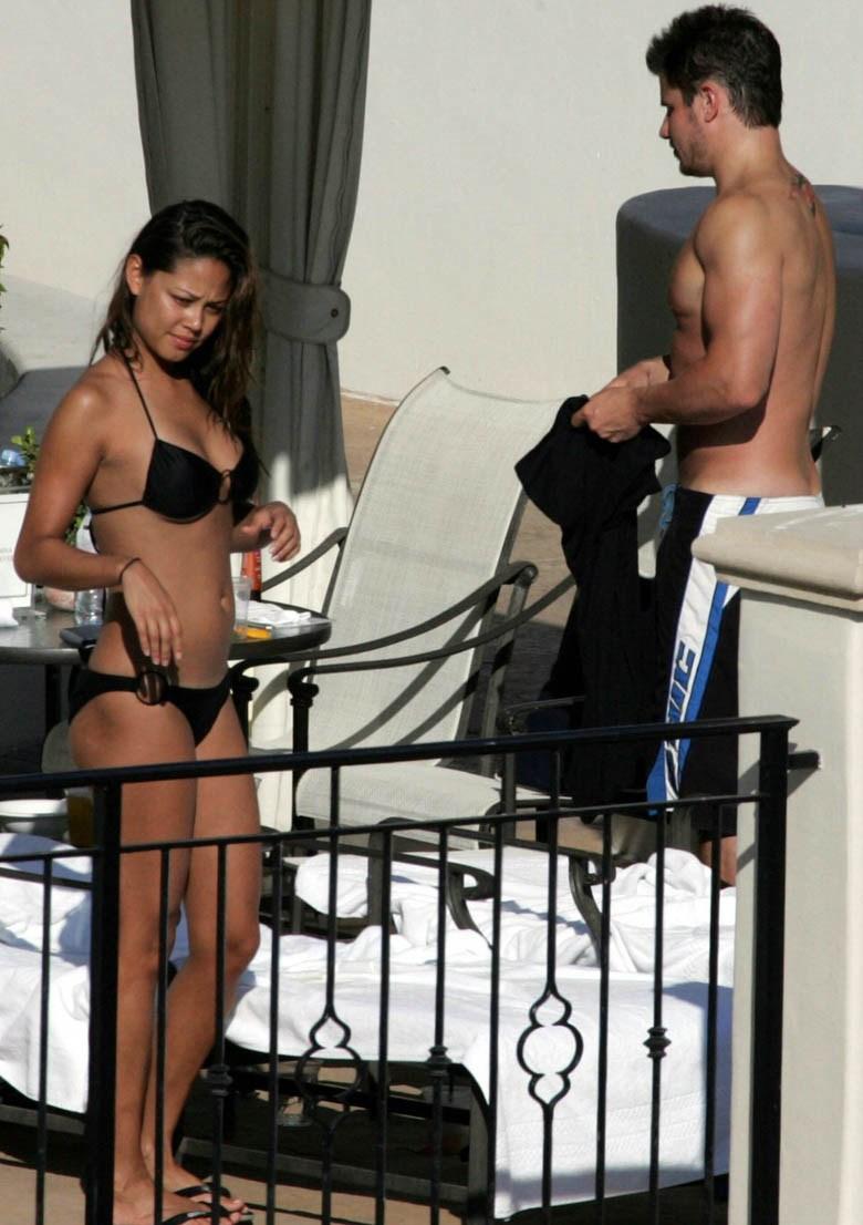 Vanessa Minillo Bikini 120