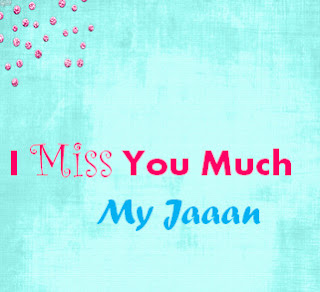 Life Partner Missing you so much dp images for wife and husband