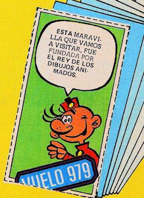 Pulgarcito nº 2492