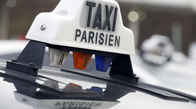 Hiring Taxi from CDG Airport to Paris