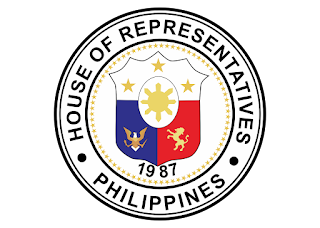 House of representatives Logo Vector