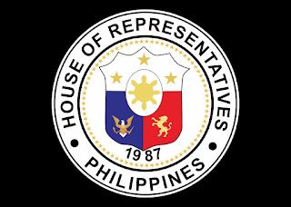 House of representatives Logo Vector
