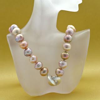 Perlenkette echt kaufen