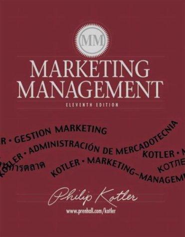 Philip kotler books free download