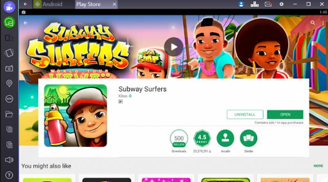 Ch Play - Tải Ch Play APk về điện thoại Android miễn phí 2