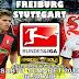 Agen Bola Terpercaya - Prediksi Freiburg vs VfB Stuttgart 17 Maret 2018