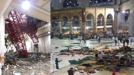 mecca mosque accident