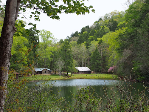 Lower Howard's Creek - Clark County | Kentucky Backroad Vagabond