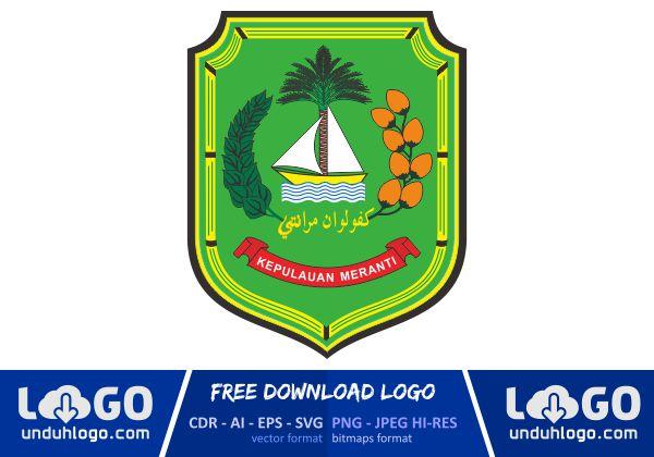 Logo Kabupaten Meranti