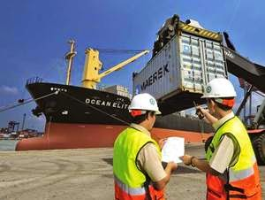 Indonesia Port Corporation