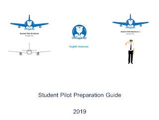 เตรียมตัวสอบ Student Pilot มาดูวิธีการเตรียมตัวกันครับ