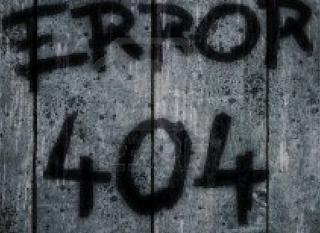 Kumpulan arti kode error di internet