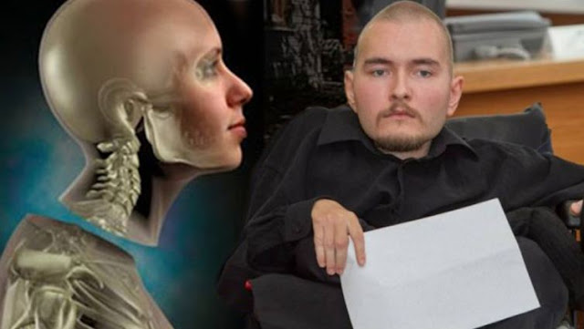 First-Ever Head Transplant in the World To Happen This Year, Neurosurgeon Says. READ HERE!