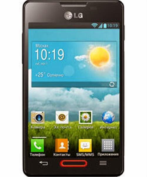 Harga ponsel LG