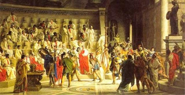 Έξι διδακτικές ιστορίες για το πως διέγραφαν το χρέος στην αρχαία Ελλάδα