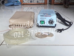 Kasur Anti Dekubitus New Doctor Deluxe Lv A-012