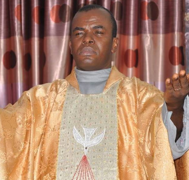ejike mbaka demoted