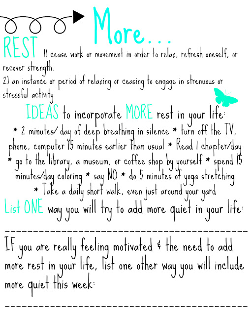Get more rest this year with these easy ideas