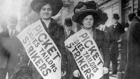 Día Internacional de la Mujer: ¿Qué ocurrió el 8 de marzo de 1857?