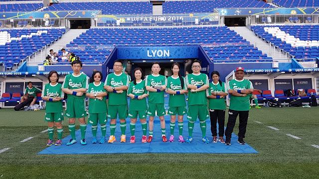 Carlsberg Team Malaysia EURO 2016