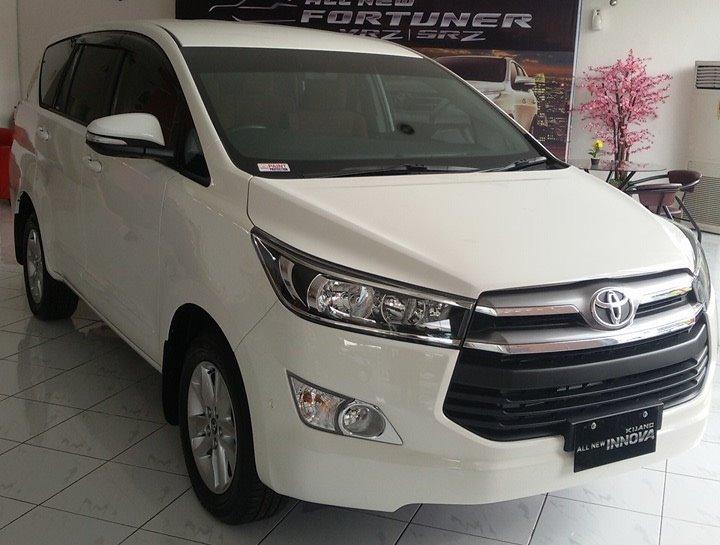 Harga Toyota Calya Agya Avanza Cicilan