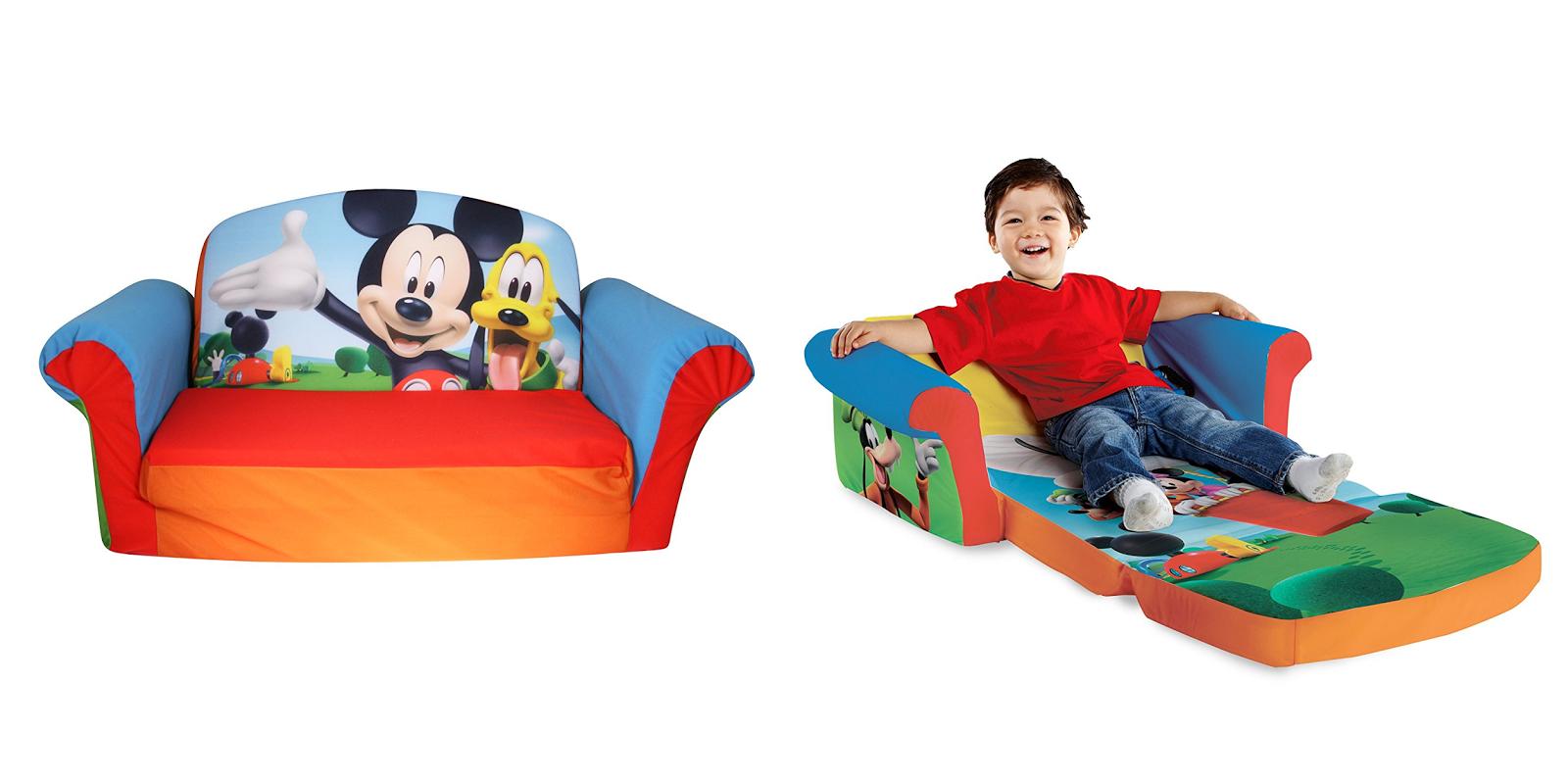 Amazon 2449 Reg 4999 Marshmallow Furniture Childrens 2 In 1