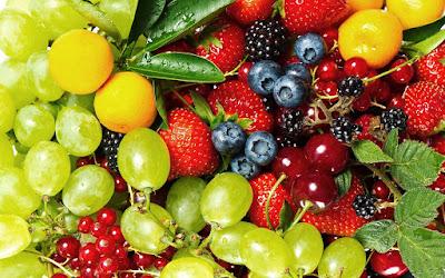 Immune System Fruits