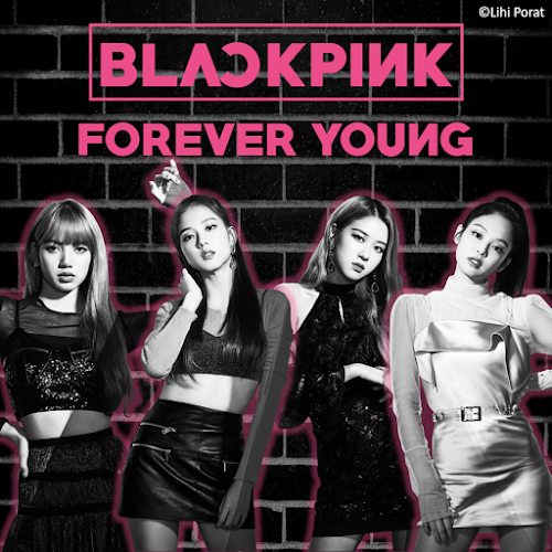 blackpink forever young mp3 soundcloud
