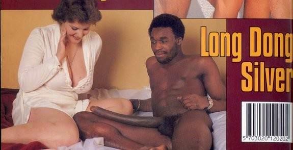 Long Dong Silver Porno