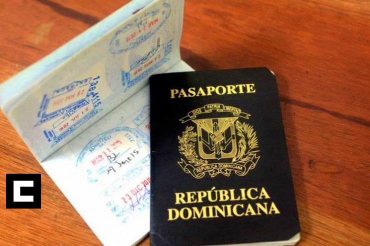 Llegaron los pasaportes