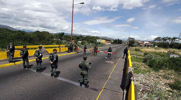 Brasil otorga residencia temporal a Venezolanos que huyan de la crisis madurista