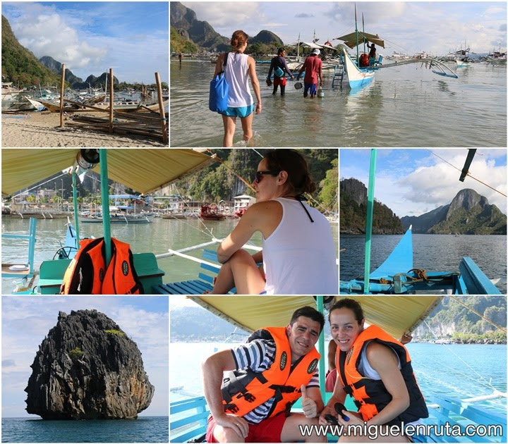 Tour-privado-El-Nido-Island-Hopping