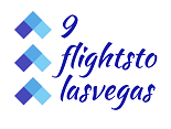 9 Flights to Las Vegas - Cheap Flight Tickets to Vegas