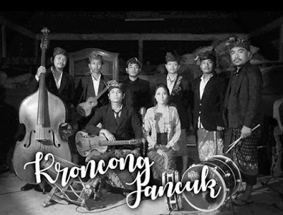'Kroncong Jancuk' Rilis Single dan Clip Video 'Genjek Boncos'
