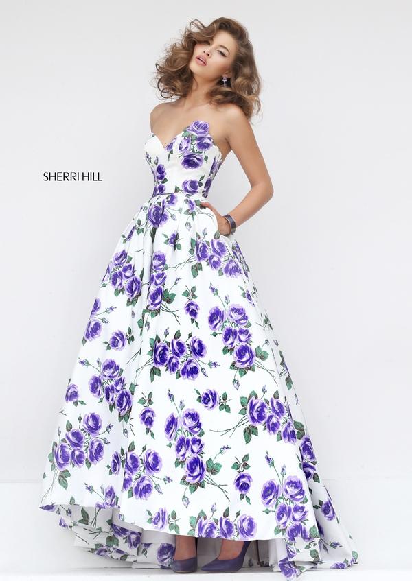 vestidos estampados largos 161outfits exclusivos 101