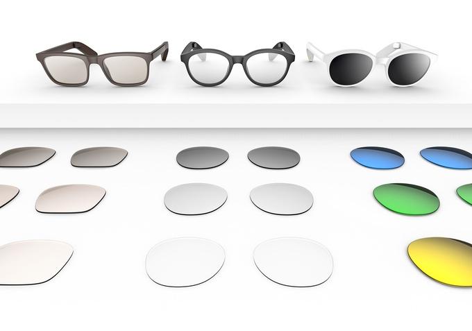 Vue, gli occhiali Smart che non si notano | Video HTNovo