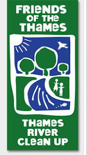 Thames River Cleanup