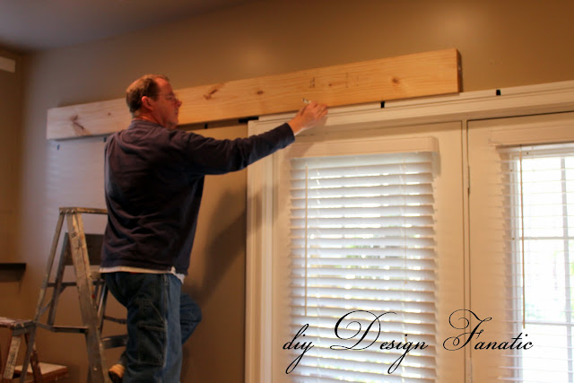 barn doors, diy barn doors, how to make barn doors, cottage, farmhouse, farmhouse style, basement, fireplace, diyDesignFanatic.com