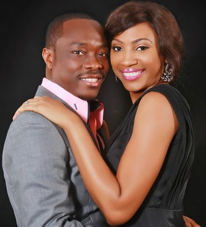julius agwu wife wedding