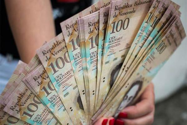 Extienden circulación del billete de Bs. 100 hasta el 20 de febrero de 2017