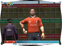 ICC T20 World Cup 2014 Patch Gameplay Screenshot - 12