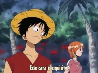 One Piece - Episódio 18