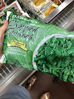 frozen chopped spinach trader joe's healthy soup