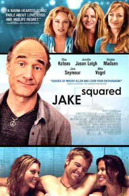 Jake Squared 2013 DVD Custom HD Latino