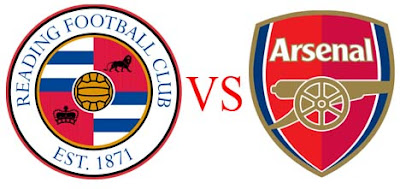 Prediksi Skor Reading vs Arsenal 18 Desember 2012